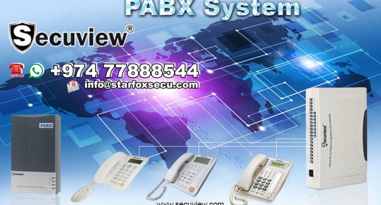 Pabx System