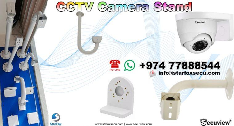 CCTV Camera Stands