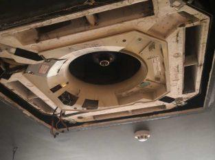 Air con repair and service