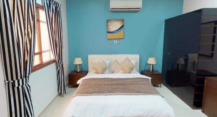 Well-Furnished 2 BHK in Sakhama with FIRST MONTH FREE