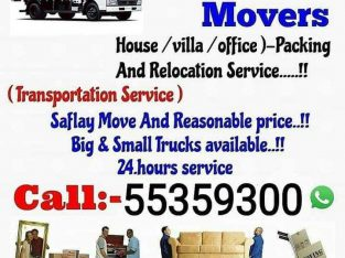 DOHA.FAST.MOVING.SHIFTING.SERVICE.COLL:55359300