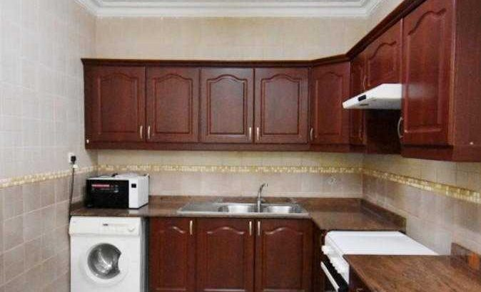 Stunning 2 BHK Furnished in Mansoura