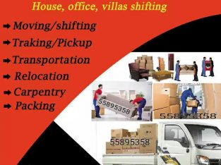 doha  moving shifting  55895358