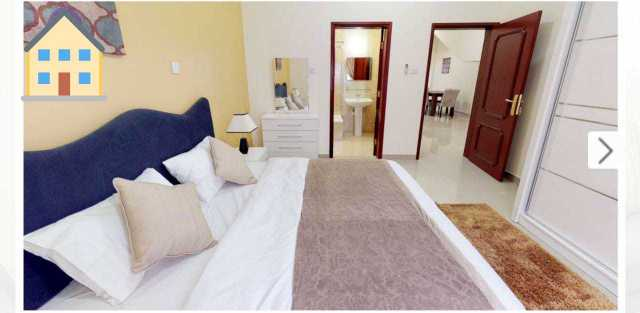 Modern 3 BHK Furnished in Al kheesa with FIRST MONTH FREE