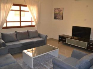 Fully Furnished 1 BHK in AL KHEESA with FIRST MONTH FREE