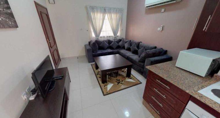 Awesome Furnished 1 BHK in Al Kheesa