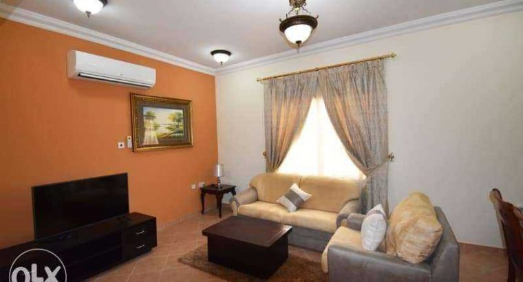 FULLY FURNISHED 1BHK IN AIN KHALID