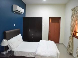 Furnished 1 BHK in Sakhama-FIRST MONTH FREE
