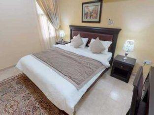 Furnished 1 BHK in Ain khalid-1st MONTH FREE