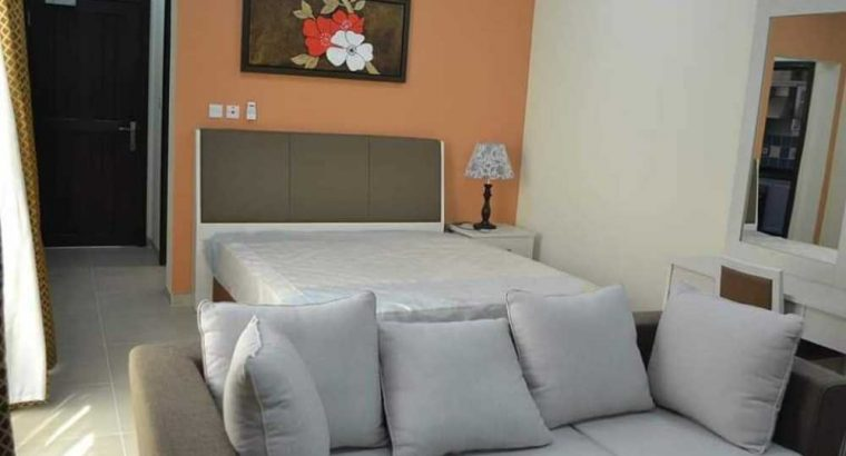 Beautifully Furnished STUDIO in THUMAMA