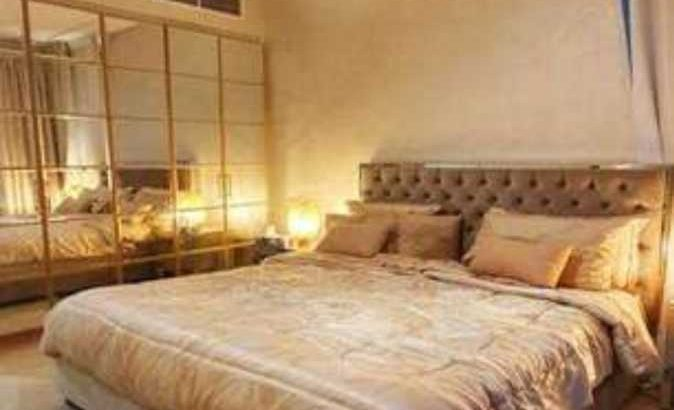 Furnished 2 BHK in Lagoona Tower