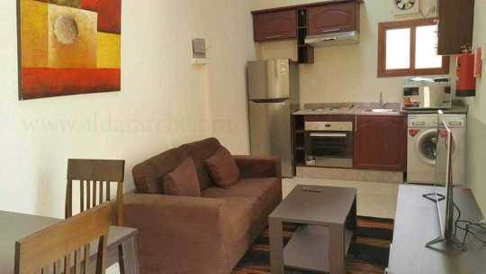 Furnished 1 BHK in Ummsalal Mohammed