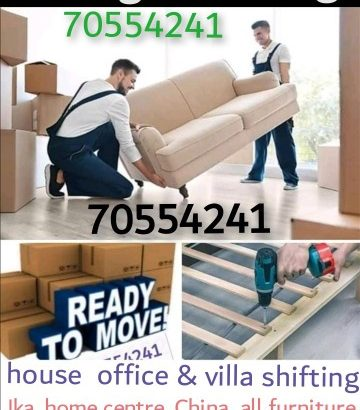 Qatar house shifting moving service