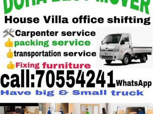 house shifting moving carpenter work