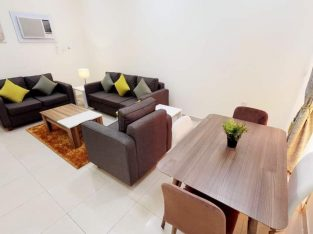Furnished 2 BHK in Mansoura