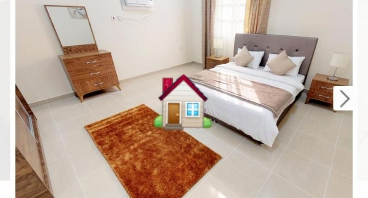 Spacious 3 BHK FURNISHED in Mansoura