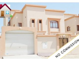 Stand Alone Villa in Thumama