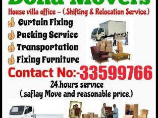 Qatar best Shifting Service , 33599766