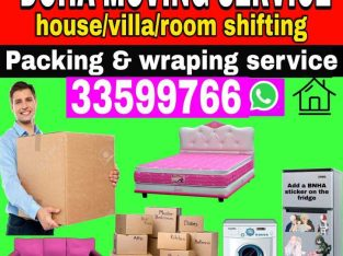 Qatar movers pakers