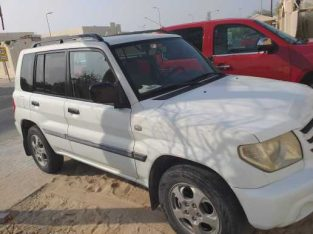 Pajero Mini for sale