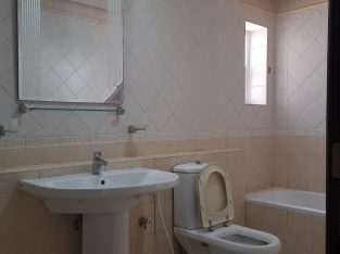 2BHK Unfurnished Apartment in Mansoura