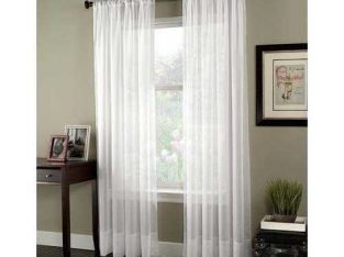 New Curtain make with Fixing availabel