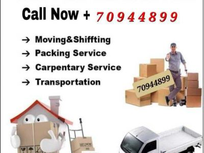Doha moving service
