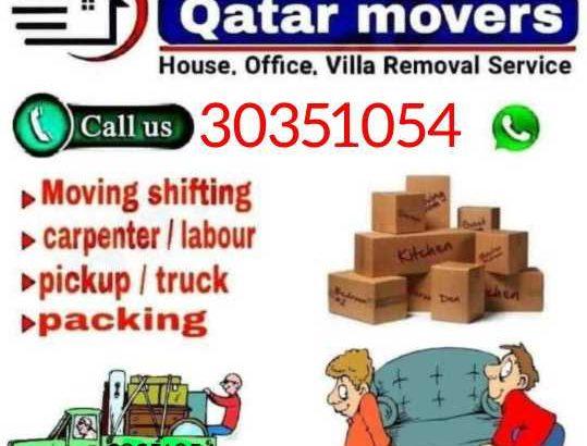 Qatar Movers