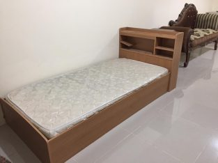 2 BHK full furniture Qr : 2900
