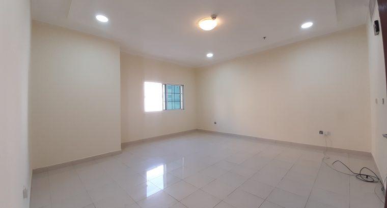 2BHK Unfurnished Apartment in Bin Mahmoud
