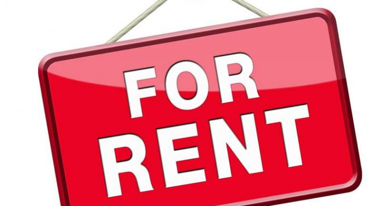 FLAT FOR RENT!!!