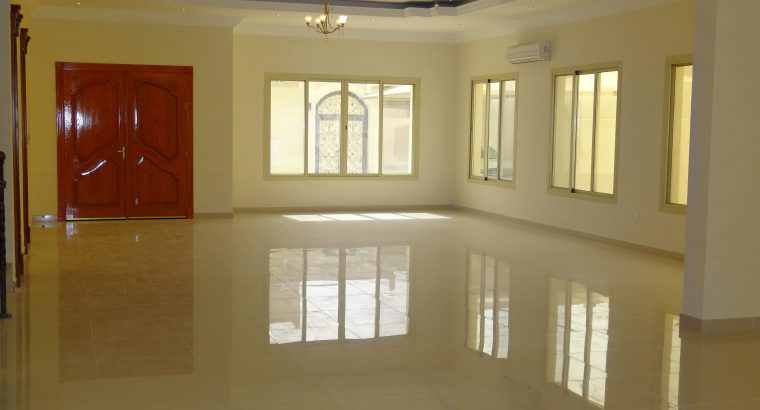 4BHK Unfurnished Villa for rent in Al Waab