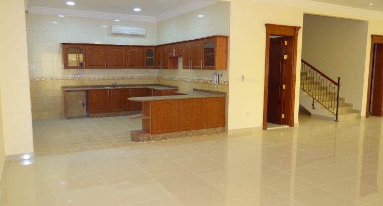 4BHK Unfurnished Standalone Villa for rent