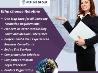 PRO services, Company Formation, Legal Translation